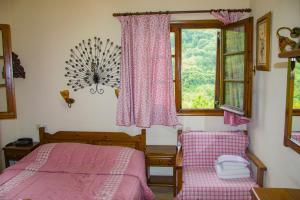 Guesthouse Papachristou, Pensionen  Tsagarada - big - 72