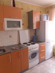 Апартаменты на Руссиянова 12 - фото 10