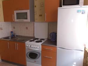 Апартаменты на Руссиянова 12 - фото 9