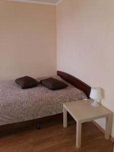 Апартаменты на Руссиянова 12