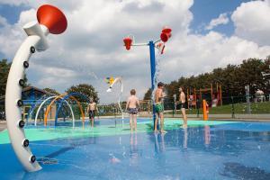 Kustpark Strand Westende, Kempingek  Westende - big - 20