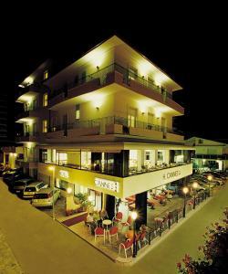 戛纳酒店 (Hotel Cannes)