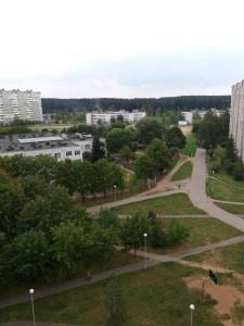 Апартаменты на Руссиянова 12 - фото 18