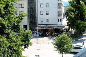 Studio Apartment Blue - фото 16