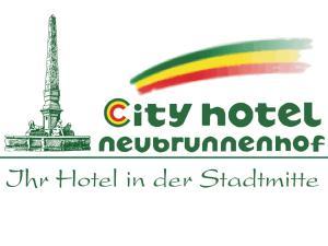 City-Hotel Neubrunnenhof
