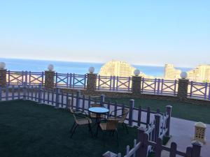 Sea View Chalet at Porto Sokhna