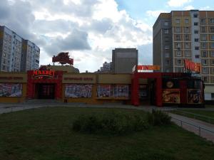 Апартаменты на Руссиянова 12 - фото 20