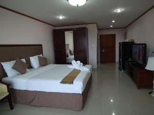 Abricole at Pattaya Hill, Rezorty  Pattaya South - big - 27