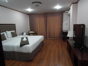 Abricole at Pattaya Hill, Rezorty  Pattaya South - big - 26