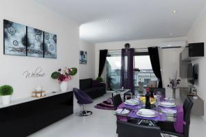 Marsascala Luxury Apartment