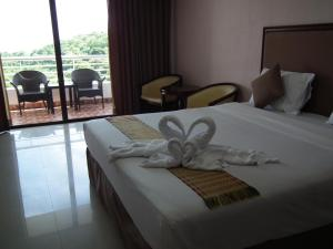 Abricole at Pattaya Hill, Rezorty  Pattaya South - big - 49