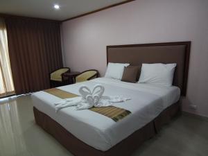 Abricole at Pattaya Hill, Rezorty  Pattaya South - big - 60