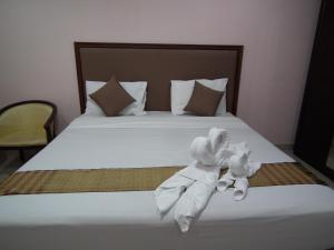 Abricole at Pattaya Hill, Rezorty  Pattaya South - big - 46
