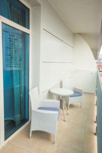 Отель El Paraiso - фото 21