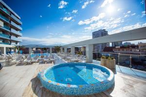 Отель El Paraiso - фото 8