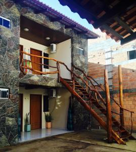 Reges Hostel, Hostelek  Alto Paraíso de Goiás - big - 1