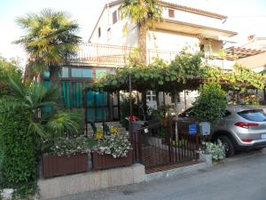 Marija Rooms & Apartments