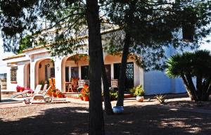 Casa Del Artista Bed & Breakfast