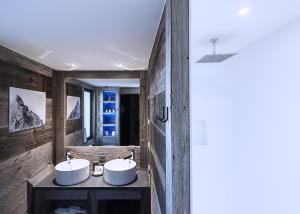 Hotel Farinet, Hotely  Verbier - big - 7