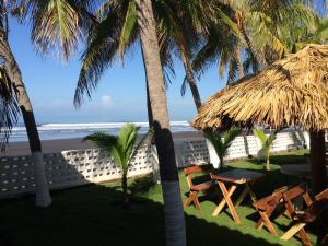 Coco Blue Resort