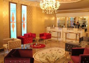 Отель Royal Mersin, Мерсин (Средиземноморский регион)