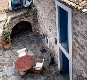 Kypos Residence