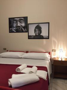 Hotel San Sisto