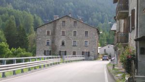 Guesthouse Seghetto