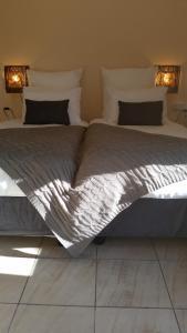 African Phoenix Guest Lodge, Affittacamere  Kempton Park - big - 27