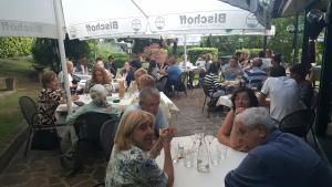 Trattoria I Bodega, Pensionen  Abbadia Lariana - big - 38