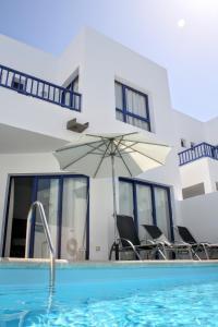 Casa Chloe, Dovolenkové domy  Playa Blanca - big - 22