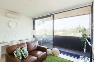Boutique Stays - CITY LIGHTS in South Melbourne