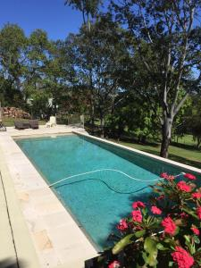 Eumundi Guesthouse and BandB