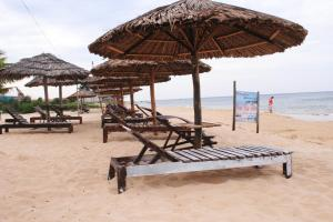 Thai Tan Tien Hotel, Hotely  Phu Quoc - big - 81