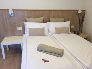 Albergo La Baita, Hotel  Asiago - big - 27