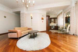 Апартаменты Almateya - фото 12