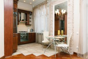 Апартаменты Almateya - фото 16