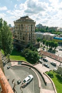Апартаменты Almateya - фото 21