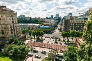 Апартаменты Almateya - фото 22