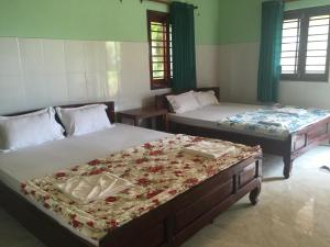 Thai Tan Tien Hotel, Hotely  Phu Quoc - big - 78