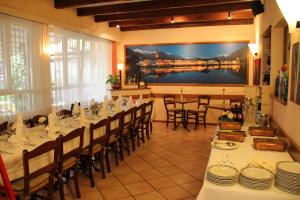 Osteria Ticino, Hotels  Ascona - big - 55