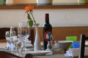 Osteria Ticino, Hotels  Ascona - big - 52