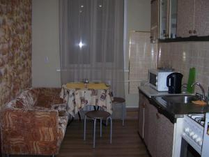 Apartment Avtozavodskaya 47