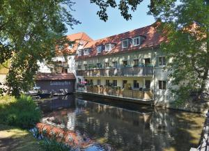 Altstadtrefugium Krämerbrücke