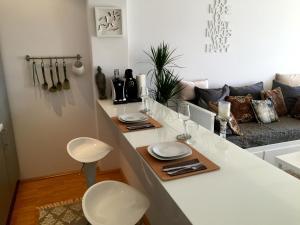City-Apartment incl. Tiefgarage + Bahnhof