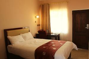 Golden Mile Hotel