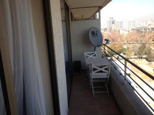 Apartamento Patio Bellavista