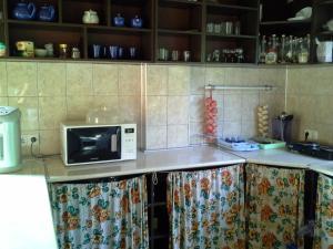 Гостевой дом на Апсны 15 - фото 4