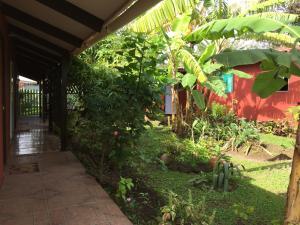 Korina's Guesthouse, Affittacamere  Hanga Roa - big - 37