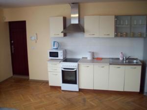 Andriaus Apartamentai, Apartments  Šiauliai - big - 11